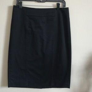 Loft skirt!! Size-6